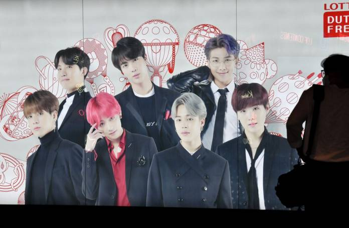 BTS's 'Butter' Ties As The Fifth-Longest-Charting Song By A Hot 100 History: Korean Act