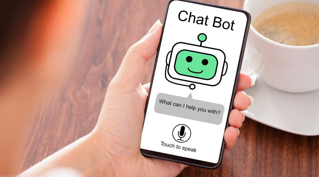 Chatbots: The future supply chain