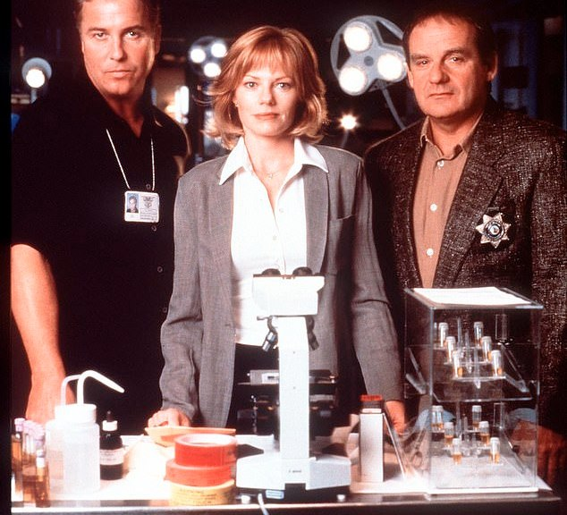After a CSI-star William Petersen was injured, he is rushed to a local hospital. Health scare at CSI: Vegas