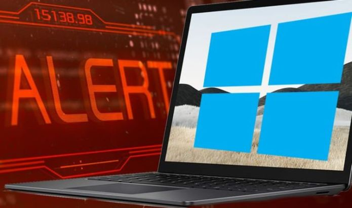 Microsoft Issues Critical Windows 10 Warning - Update Your System Get your PC running immediately