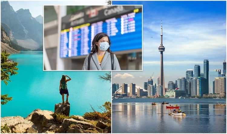 Canada opens to Brits in a few weeks. What are the New Rules? What are the travel regulations?