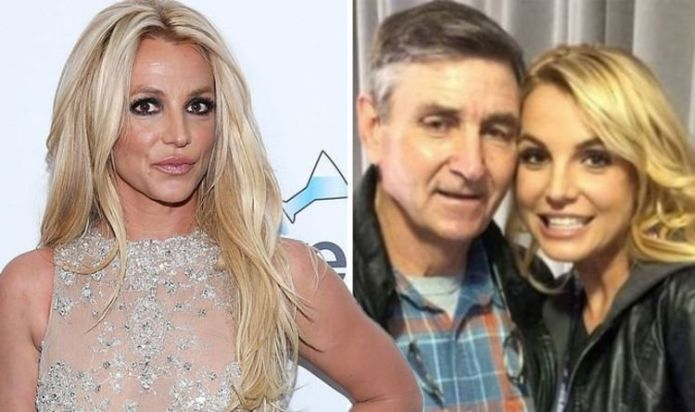 Britney's dad Jamie steps down to be conservator. Back at the 'unjustified attack'