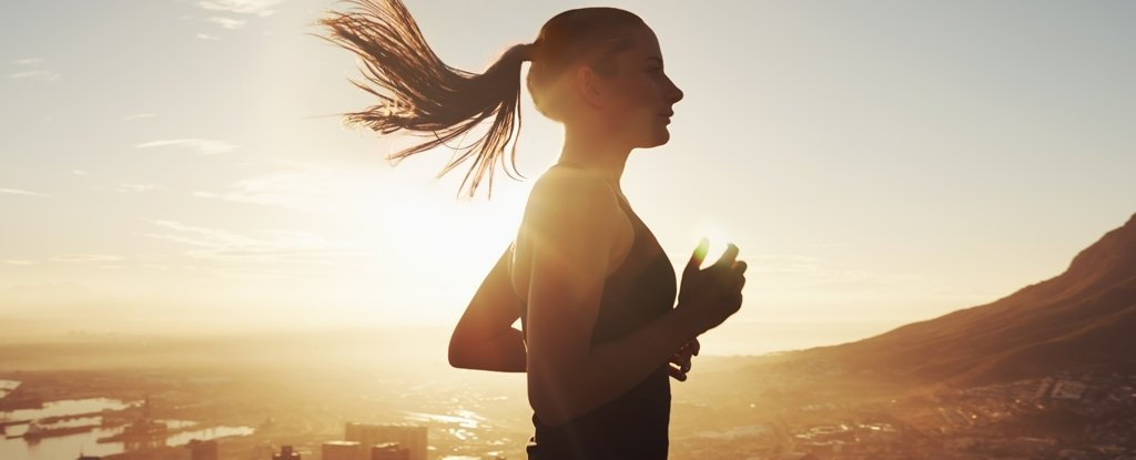 Scientists Identify The Ideal Level of Exercise Intensity For Boosting Fitness