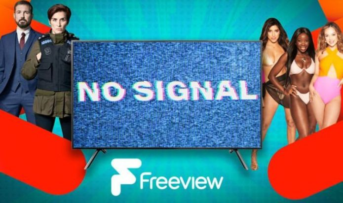 Freeview shares updates with thousands of left-without access Weeks of TV Channels