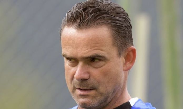 With Mark Overmars, pressure mounts on Arsenal's chief Edu As his replacement, he was lined up