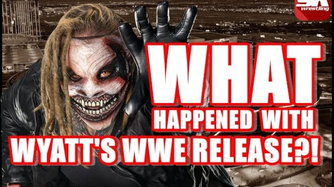 Rumors kill on why Bray Wyatt hasn't been in WWE After Wrestlemania and when he was supposed to return - News