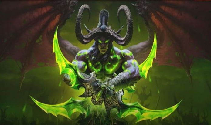 WoW TBC Phase 2 Release Date News: WoW new before Burning Crusade Phase 2