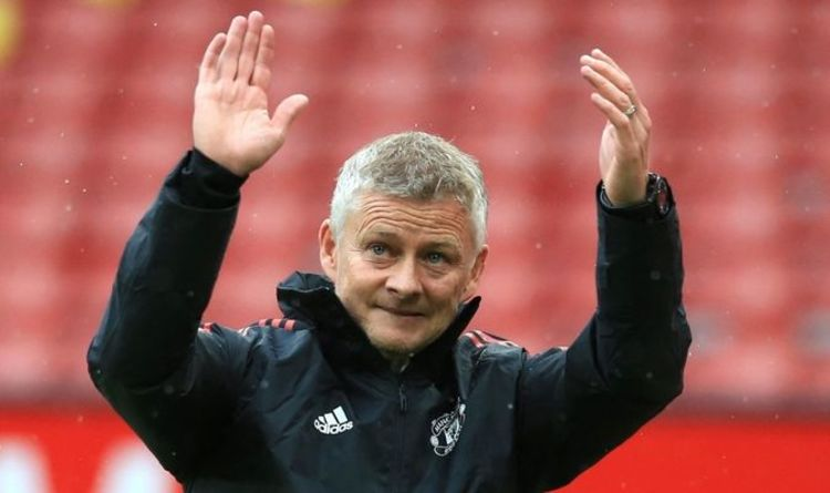Man Utd may still be able to deliver four wildcard transfers Solskjaer before deadline