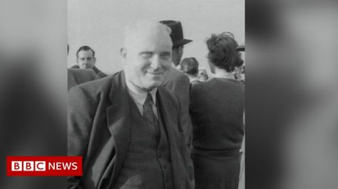 He was the NI inventor that saved thousands of lives