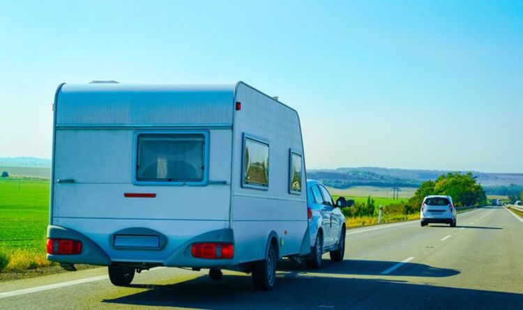 A few caravan owners may be eligible for reduced rates insurance premiums