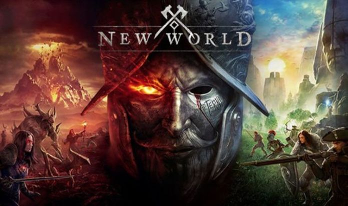 Release date for New World pushed back. Will it be new? Beta?