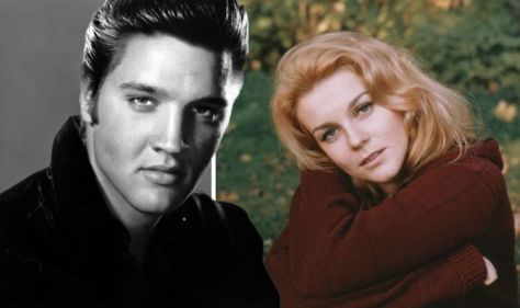 Funeral of Elvis Presley: Ann-Margret receives a heartfelt message from the King