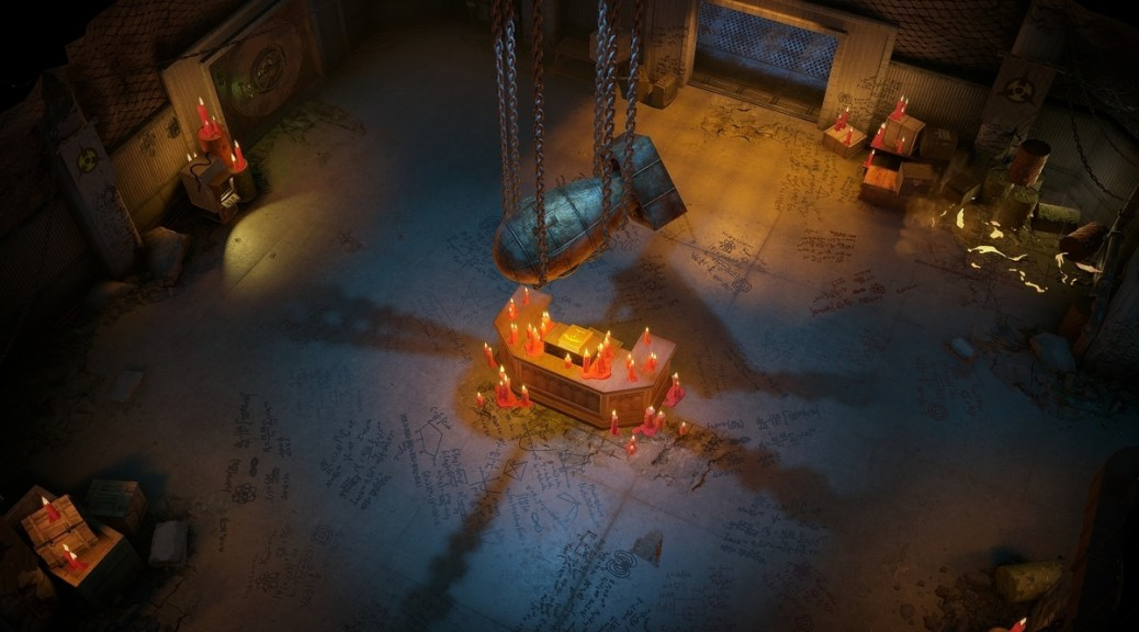 Wasteland 3 - Cult of the Holy Detonation, the final DLC is available The game