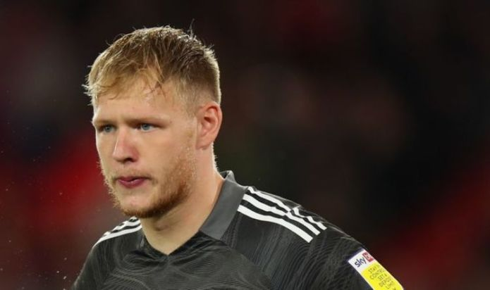 Arsenal gets a boost from Aaron Ramsdale's pursuit of the manager role Player transfer confirmed