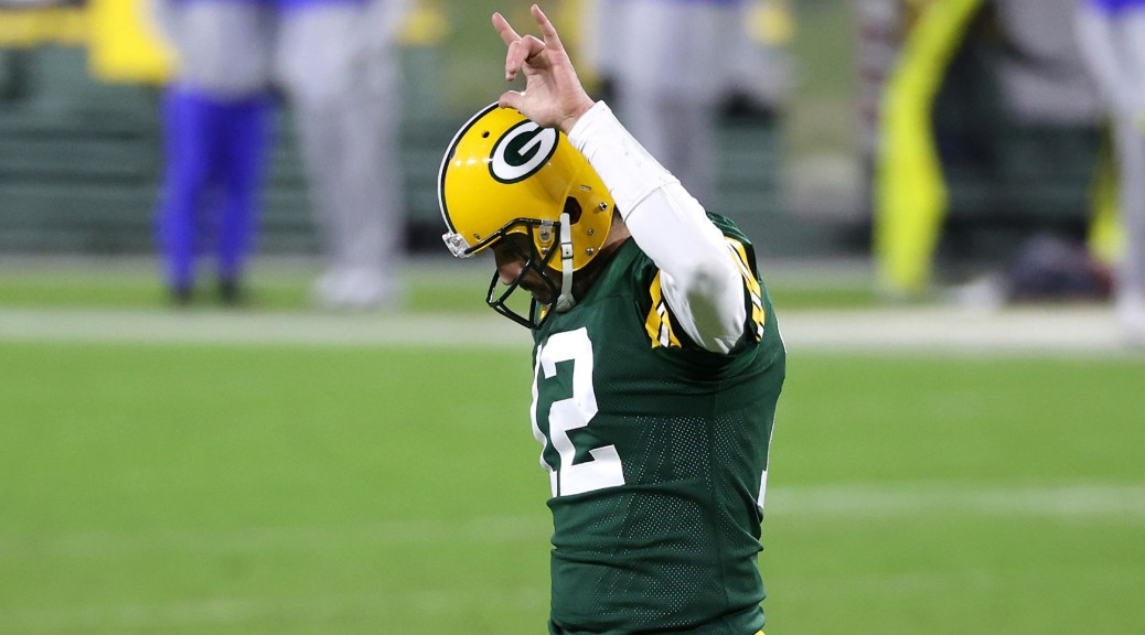 Aaron Rodgers reveals just how close he was to retiring before returning to Packers