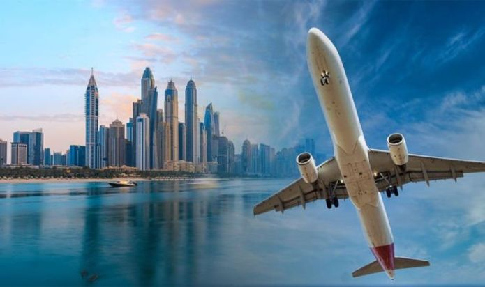 Dubai Holidays: Foreign Office Issues New Travel Advice The UAE's Brits turn amber