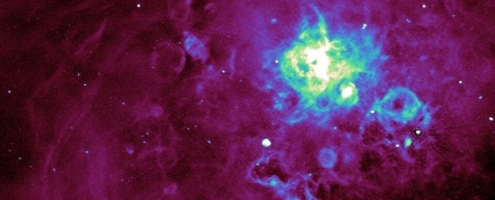 Thousands of New Radio Signals Have Been Detected From Nearby Cosmic Sources