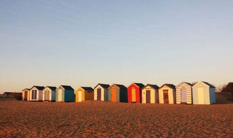 These are the UK's top towns for relocating - some include Peaceful North Berwick and Lewes
