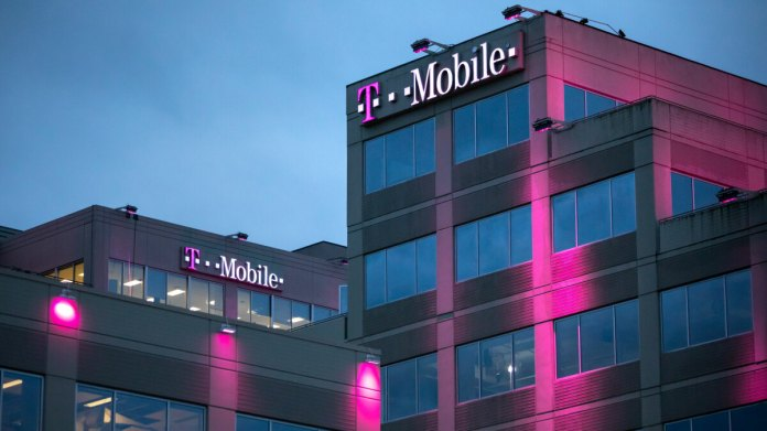 T-Mobile is currently investigating the incident. This sounds alarming Like a bad one.