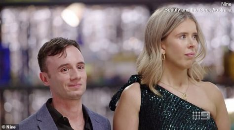 Draw card: BATG's final episode sat at 588,000 viewers, before rising sharply as Lachlan and Keira were crowned the winners