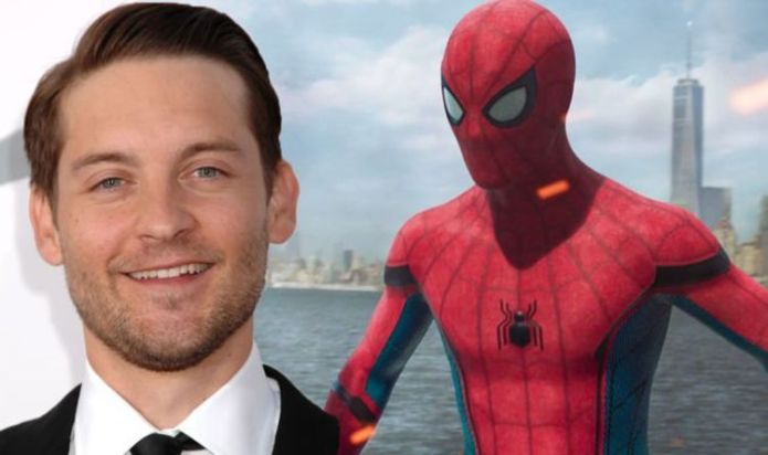 Spider-Man: Tobey Maguire confirmed to be joining Tom Holland's screen cast