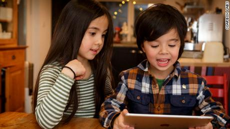The SoapBox voice technology is used in smart devices, for both education and entertainment purposes.