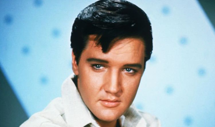 Elvis worked tirelessly to make this song a hit and also made some heart-stopping changes to the lyrics.
