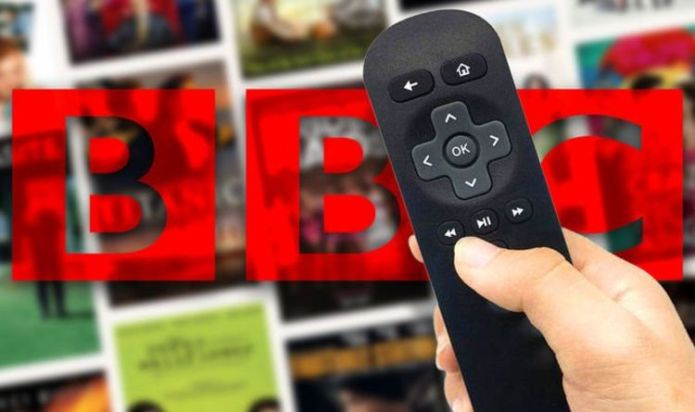 Netflix and Amazon Prime could crackdown on streaming apps Observed the same guidelines as BBC