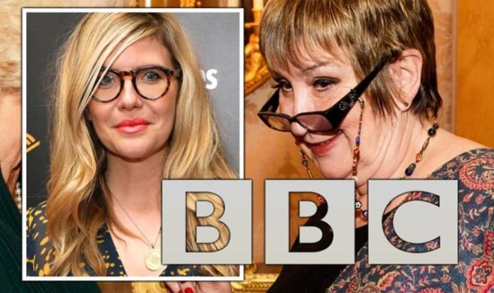 """Jenni Murray was 'pi***d off"""" as Emma Barnett's R4 replacement. She received PS240k. 'We didn't earn that!'"""