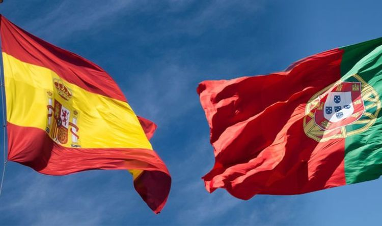 Spain, Portugal and France: Which countries are best for travel? Rules after the traffic light update