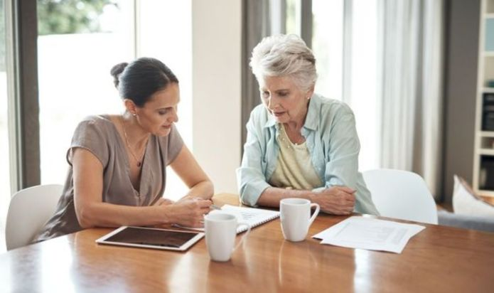 Warning about inheritance: This mistake could ruin your retirement.