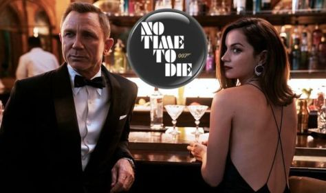 No Time To Die run time: How long is No Time To Die? James Bond's longest movie