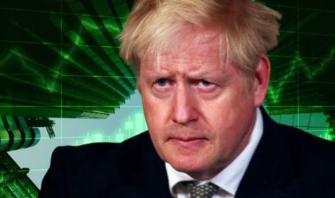 Boris Johnson, National Insurance, warned that a hike in the price of insurance could cause a'significant backlash.
