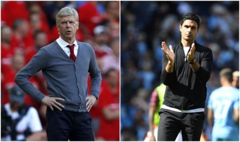 """Arsenal asked Mikel to return Arsene Wenger, but Mikel denied it. Arteta """"deserves Time"""" and not being sack"""