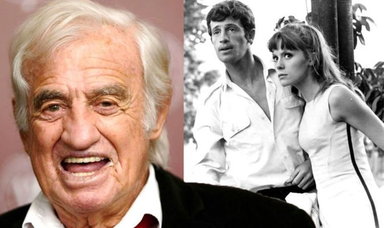 Jean-Paul Belmondo, French actor legend and Breathless, has died Star dies at 88