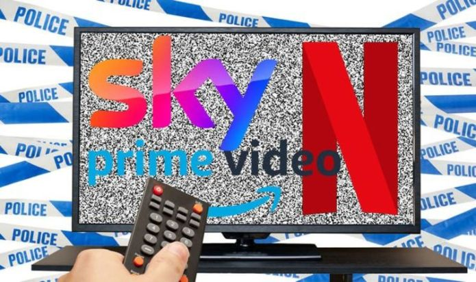 Just landed: Sky, Netflix, and Prime Video available for free Many with huge fines