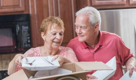 By not downsizing, pensioners miss out on huge PS150k gains