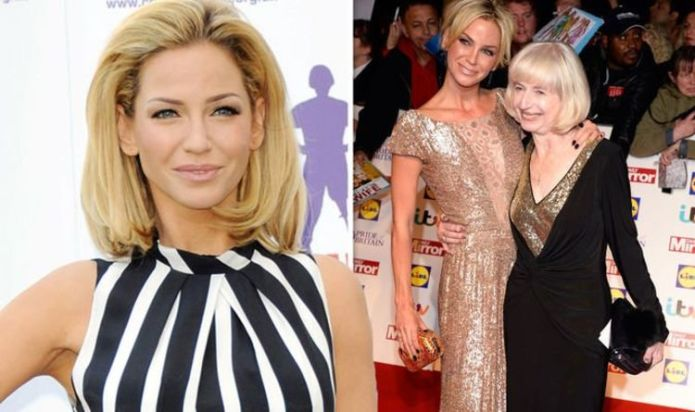 Sarah Harding, Girls Aloud's star passes away at 39 It is a heartbreaking struggle with cancer