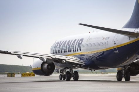 Ryanair talks with Boeing Collapse over 737 Max Price Tag Disagreement