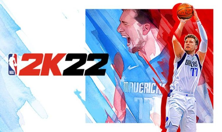 NBA 2K22 Release Date: Are you able to play NBA 2K22 on Xbox One and PS4 early?