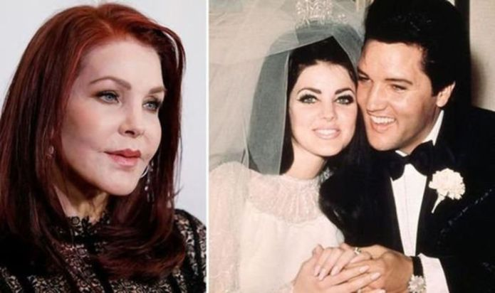 Elvis Presley: Priscilla tells why she was 'nervous to leave The King' on her own
