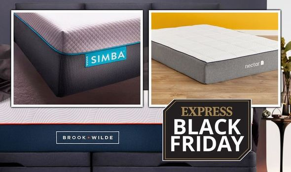 Black Friday mattress deals 2021: early deals and what to expect