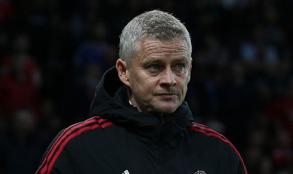 Man Utd boss Solskjaer told he should be 'disgusted' by 'awful' Sir Alex Ferguson actions