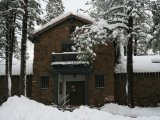 Enjoy the Museum of Northern Arizona this winter.