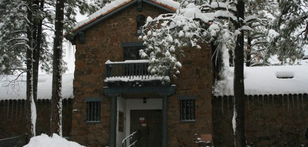 Museum of Northern Arizona this Winter Enjoy the Museum of Northern Arizona this winter.