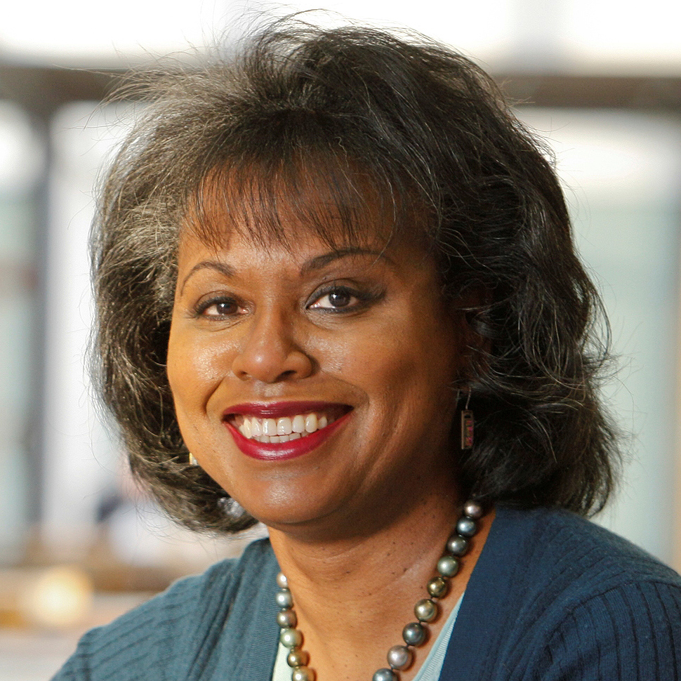 Image result for Anita Hill in 2018