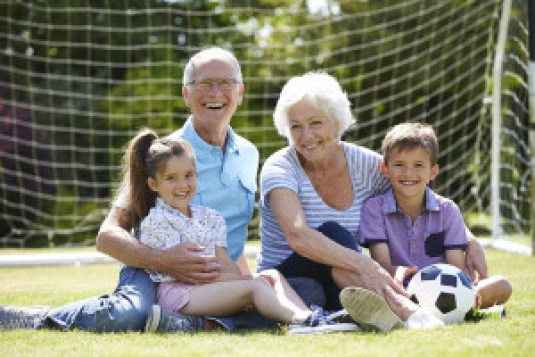 Ministry of Grandparents_web