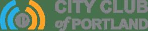 City Club of Portland Logo