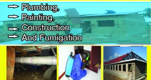 pml services in Fumigation services