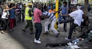 Nigerians killed
